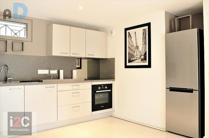 Rental apartment Divonne les bains 1750€ CC - Picture 2
