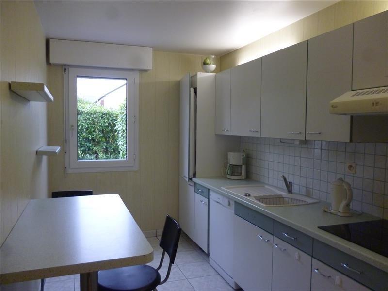 Vente appartement Nantes 131250€ - Photo 3