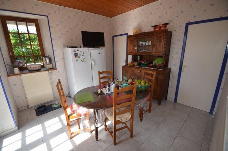 Vente maison / villa Isigny sur mer 214000€ - Photo 6