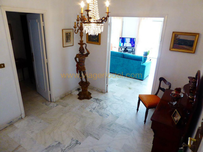 Viager appartement Cannes 105 000€ - Photo 9