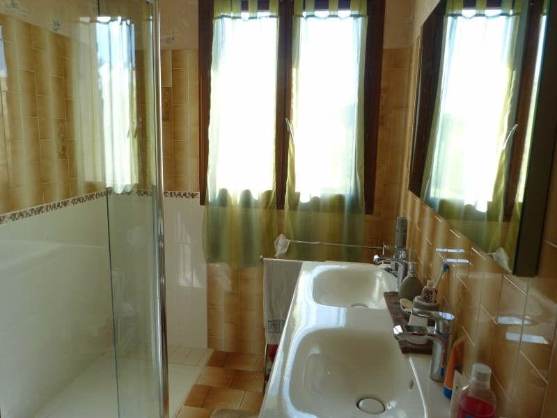 Vente maison / villa Charny oree de puisaye 138600€ - Photo 6