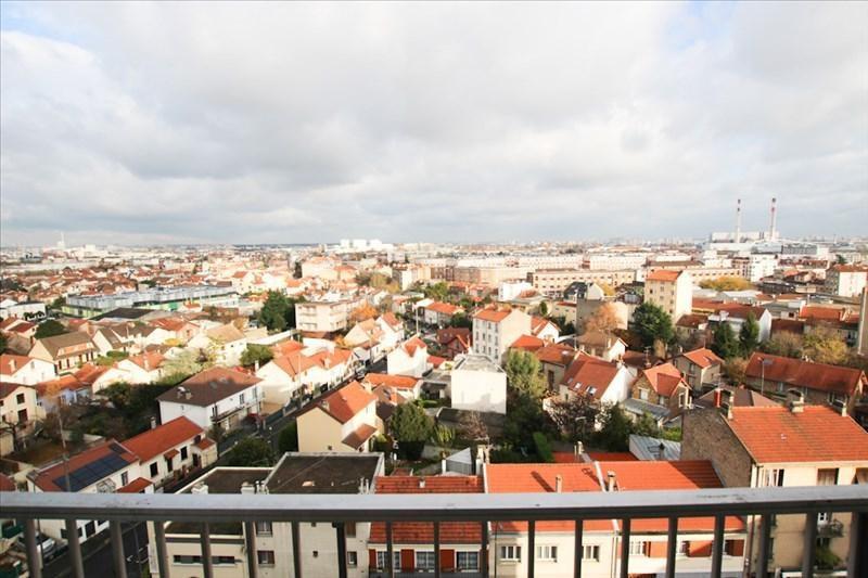 Venta  apartamento Vitry sur seine 190000€ - Fotografía 3