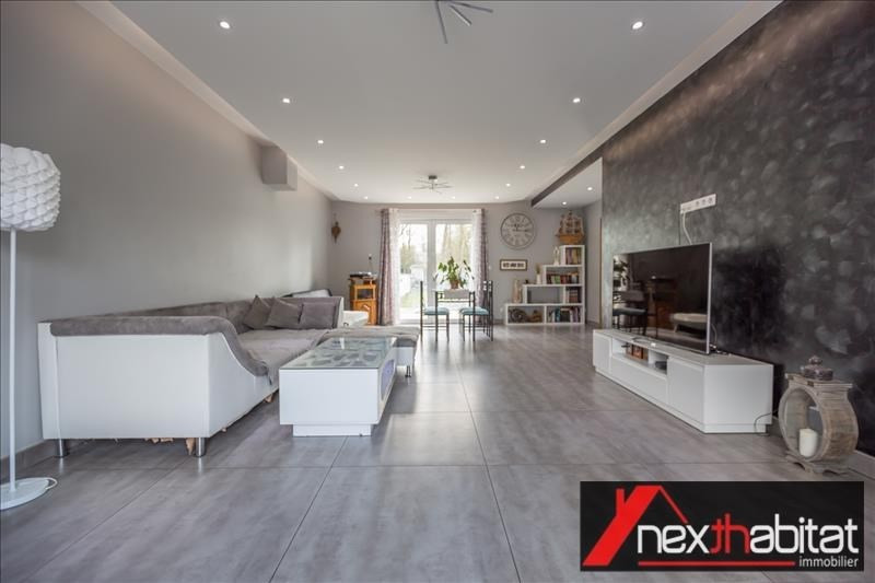Vente de prestige maison / villa Chelles 548000€ - Photo 3
