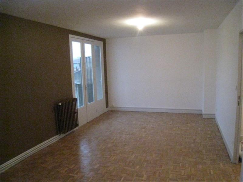 Sale apartment Carcassonne 74000€ - Picture 2