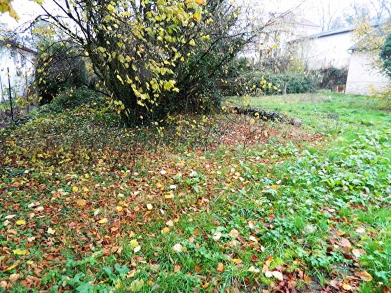 Vente terrain Cregy les meaux 130000€ - Photo 3