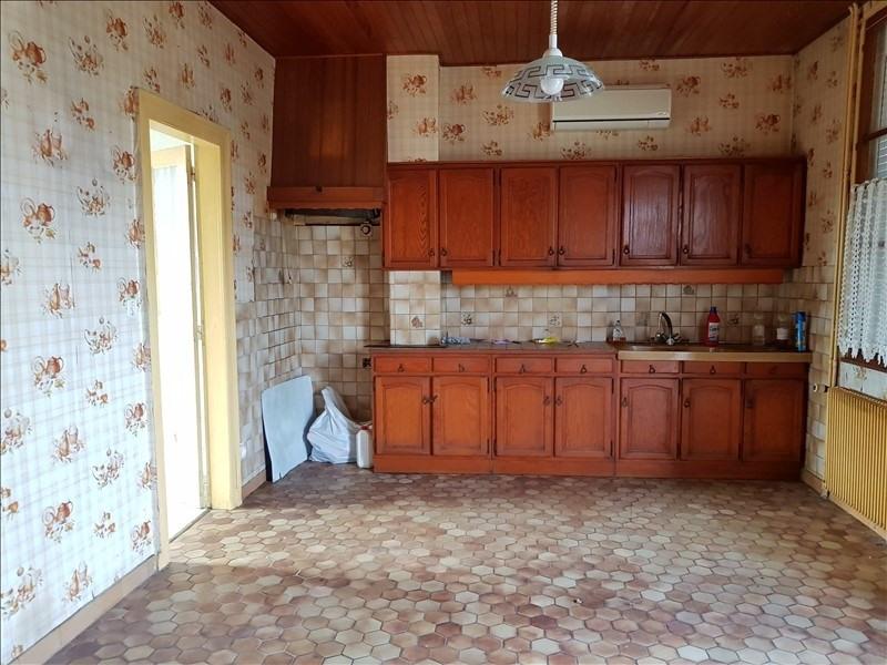 Vente maison / villa Longueil annel 137000€ - Photo 5