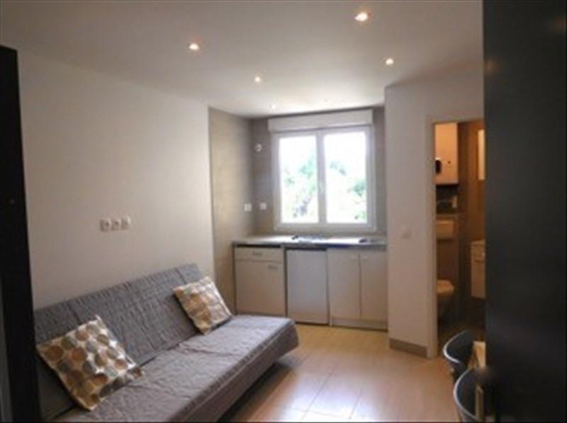 Location appartement Fontenay sous bois 675€cc - Photo 1