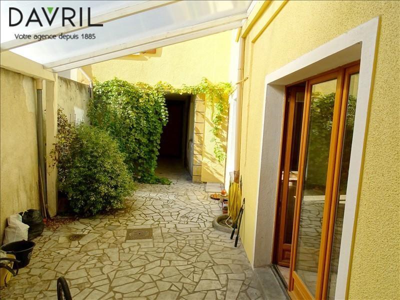 Revenda casa Herblay 329000€ - Fotografia 1