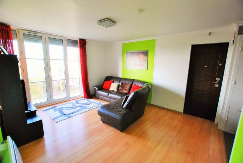 Revenda apartamento Bezons 149000€ - Fotografia 1
