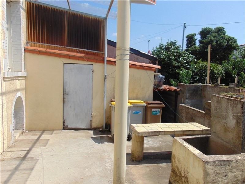 Sale house / villa Cholet 54820€ - Picture 5