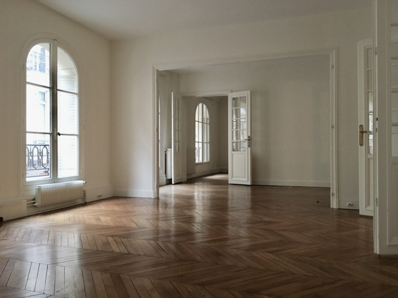 Location appartement Paris 7ème 5 350€ CC - Photo 2