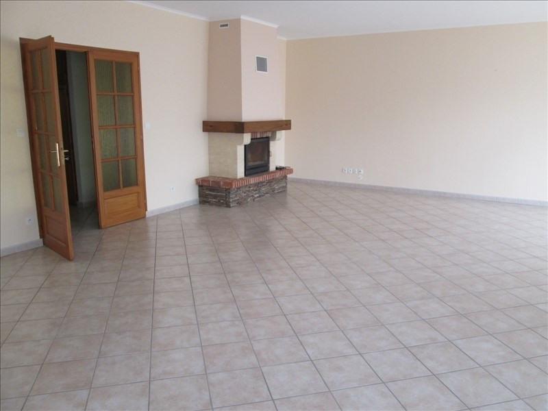 Sale house / villa Bourg en bresse 280000€ - Picture 3