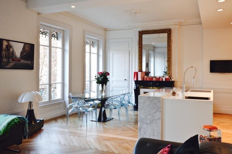 Deluxe sale apartment Lyon 3ème 780000€ - Picture 7