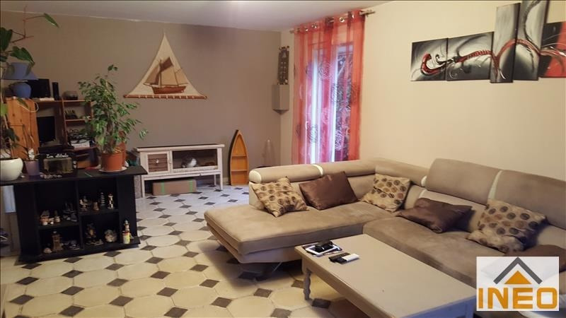 Vente maison / villa St malon sur mel 156 750€ - Photo 4