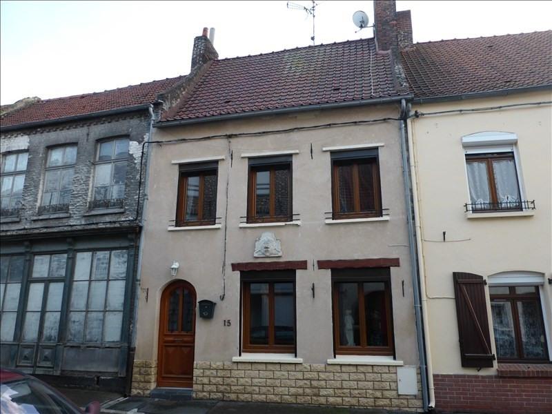 Vente maison / villa St venant 146000€ - Photo 1