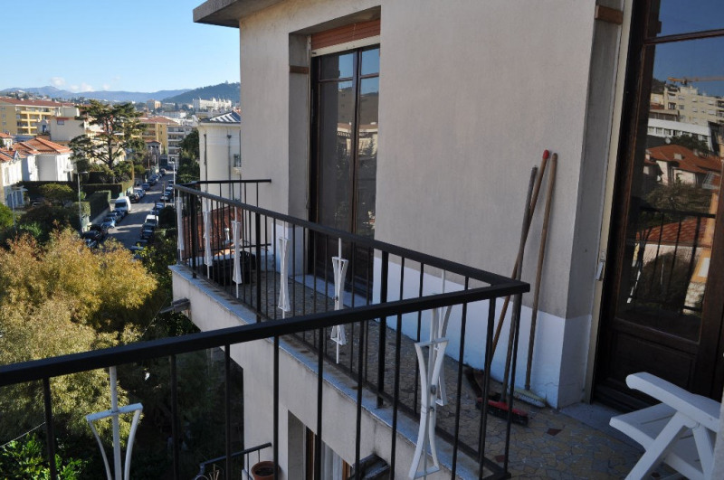 Rental apartment Nice 1 200€ CC - Picture 2