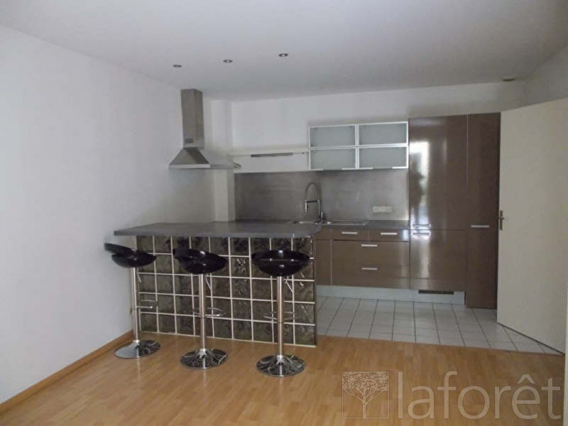 Investment property apartment Seclin 125000€ - Picture 1