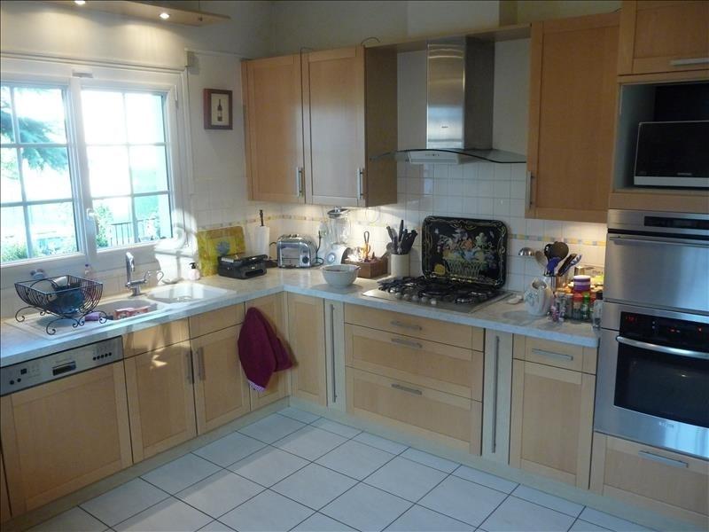 Deluxe sale house / villa Croissy sur seine 1270000€ - Picture 8