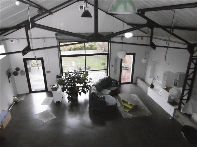 Vente loft/atelier/surface Bethune 230000€ - Photo 2