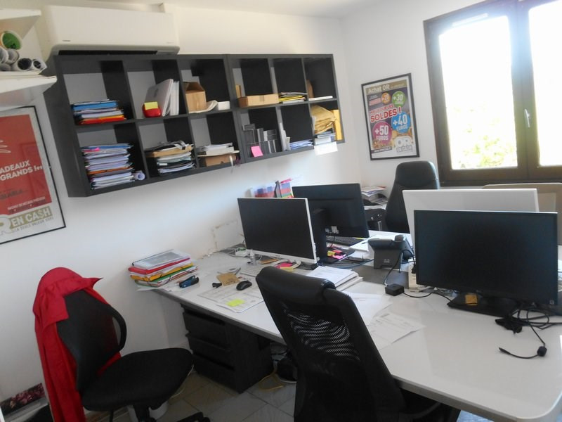Rental office La verpilliere 800€ HC - Picture 3