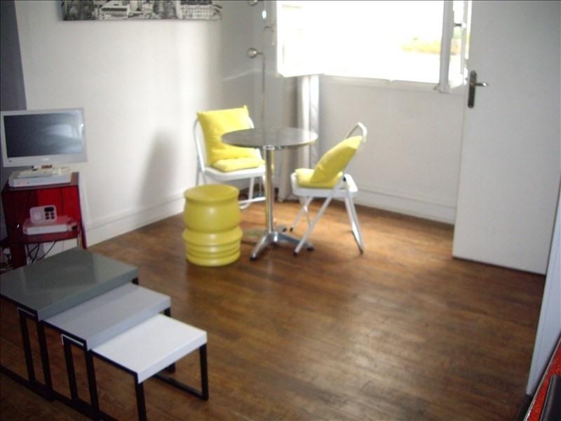 Vente appartement Paris 1er 318000€ - Photo 2