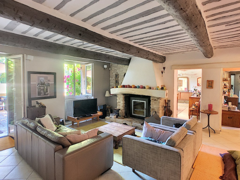 Verkoop  huis Monteux 415000€ - Foto 3