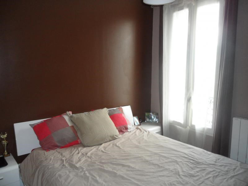 Rental apartment Gennevilliers 1 060€ CC - Picture 3