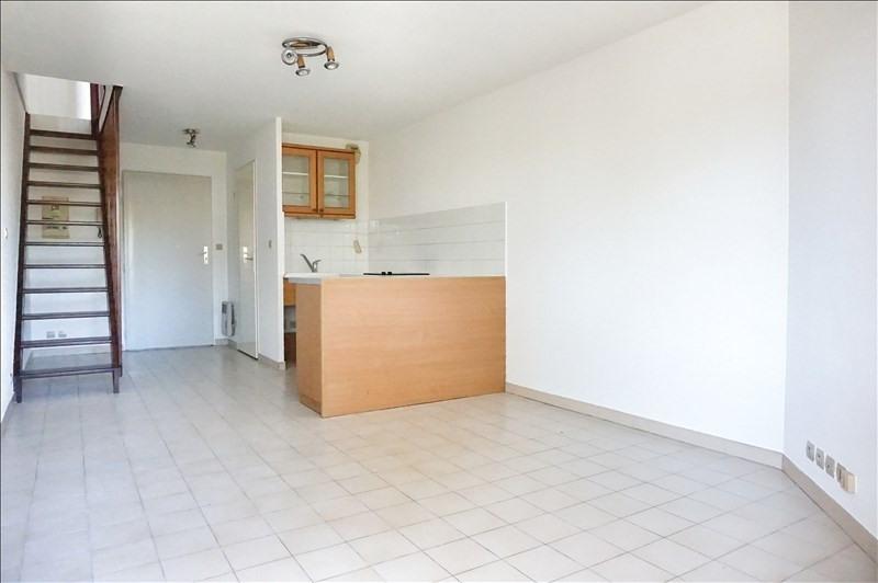 Locação apartamento Montpellier 561€ CC - Fotografia 1