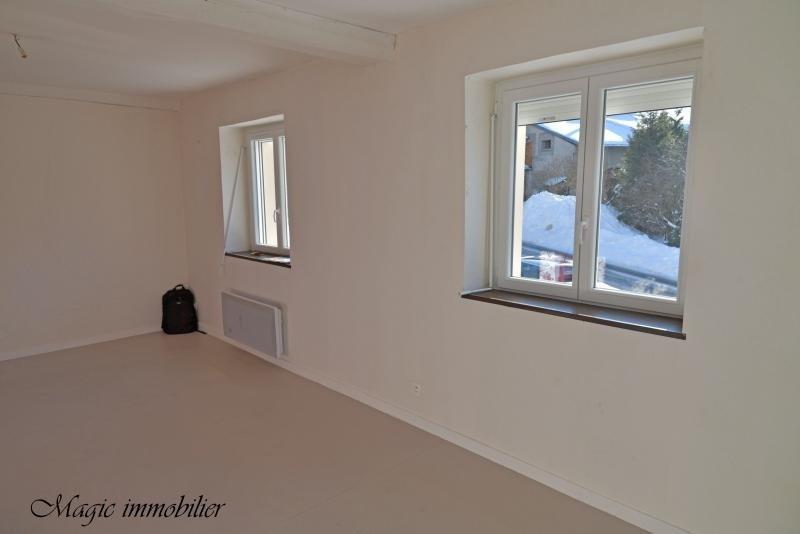 Rental apartment Apremont 344€ CC - Picture 3