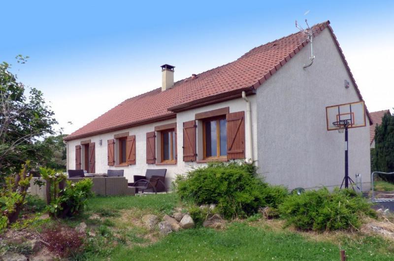 Vente maison / villa Les thilliers en vexin 185000€ - Photo 1