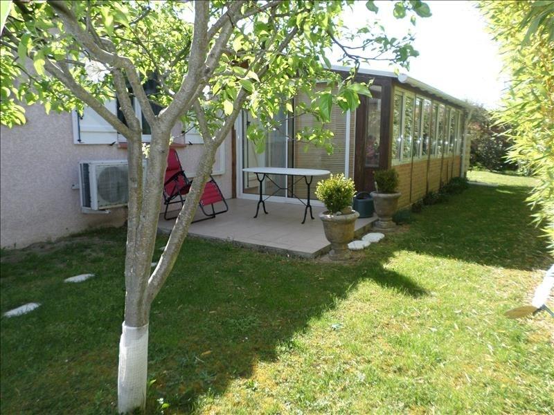 Vente maison / villa Castelnau d estretefonds 298000€ - Photo 3