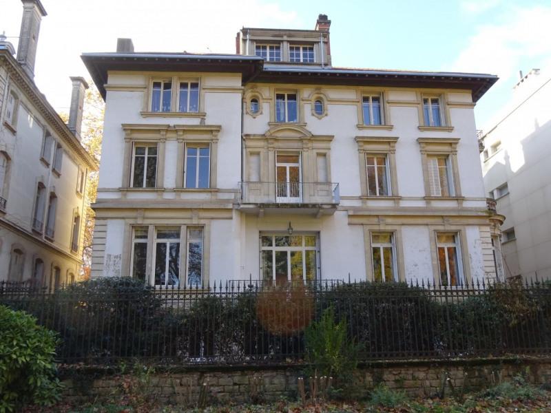 Verkoop van prestige  appartement Lyon 6ème 1950000€ - Foto 1