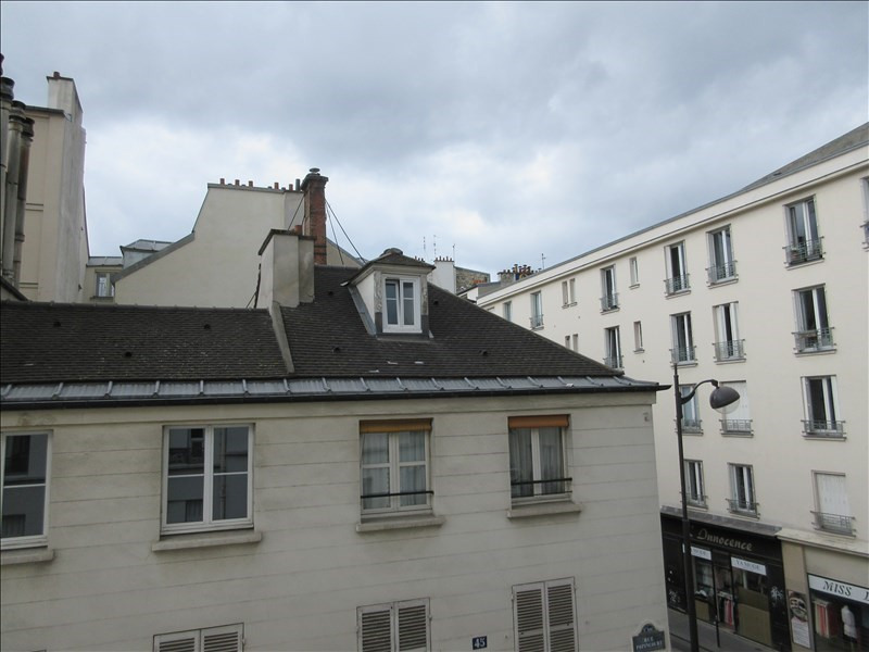 Sale apartment Paris 11ème 378 000€ - Picture 2