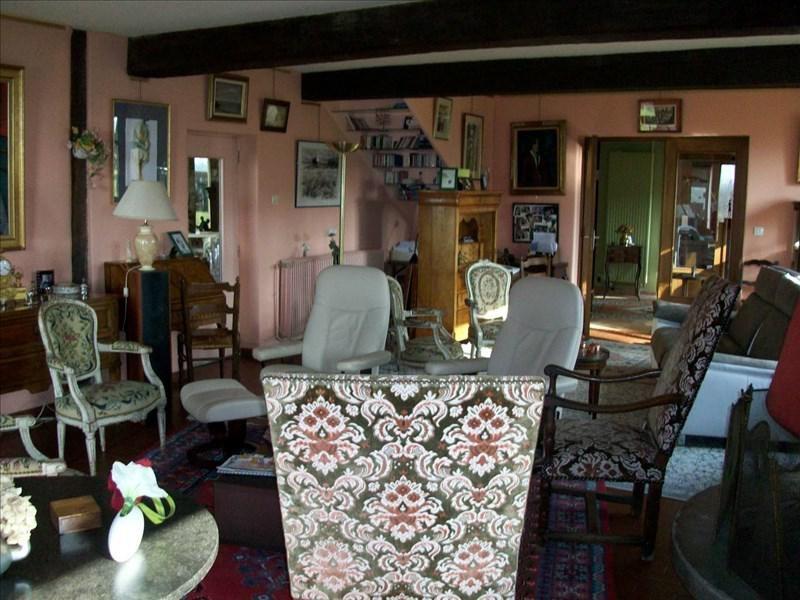 Produit d'investissement maison / villa Perreux 355000€ - Photo 7