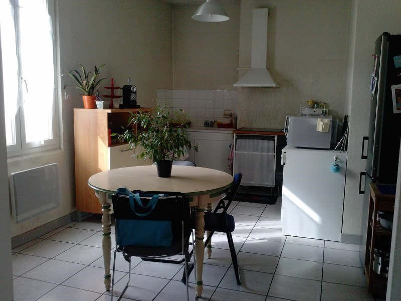Sale building Grisolles 214 000€ - Picture 3