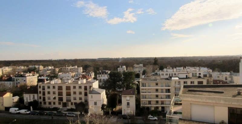 Sale apartment Vincennes 448000€ - Picture 1