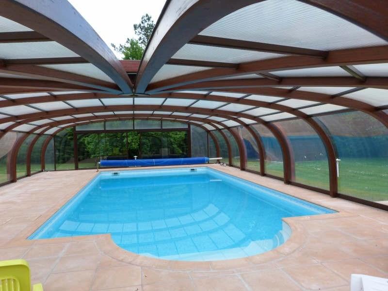 Vente de prestige maison / villa Charny oree de puisaye 565000€ - Photo 2
