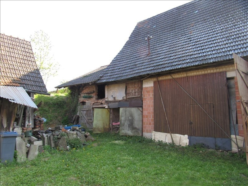Sale site Wissembourg 93000€ - Picture 6
