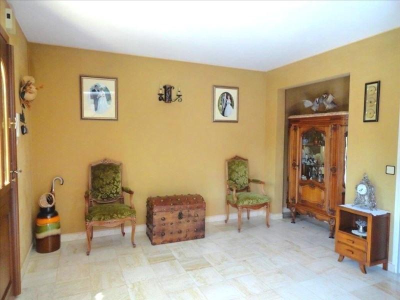Vendita casa Orgeval 649000€ - Fotografia 3