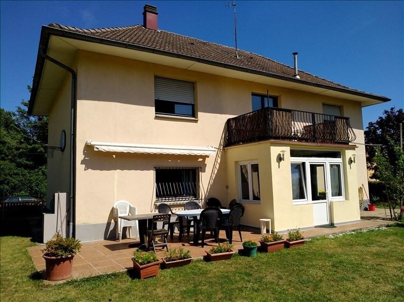 Venta  casa Bischwiller 369000€ - Fotografía 6
