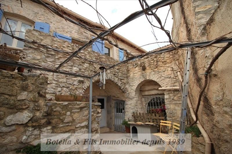 Sale house / villa Uzes 265000€ - Picture 2