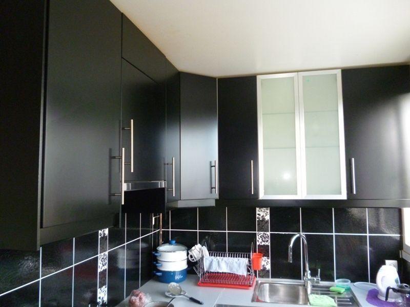 Sale apartment Beauvais 110000€ - Picture 2