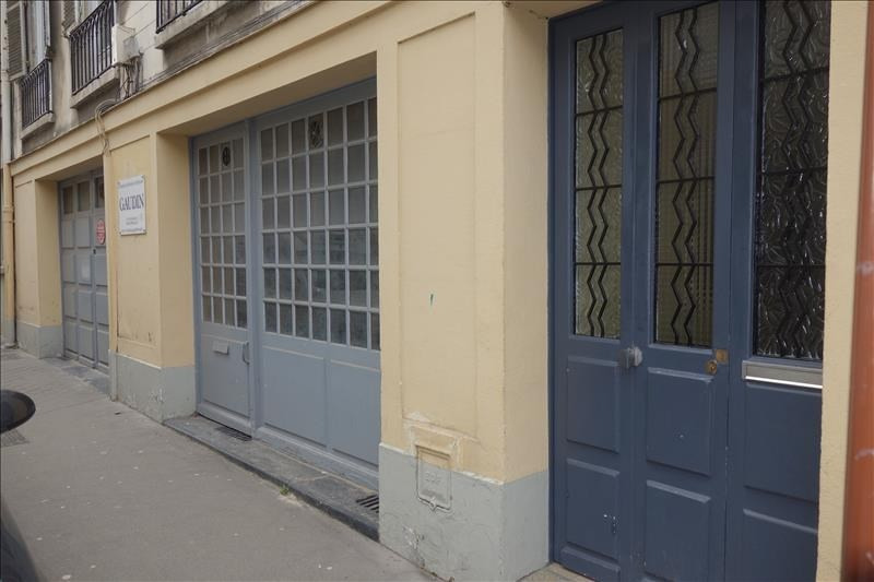 Rental shop Versailles 1 333€ HT/HC - Picture 2