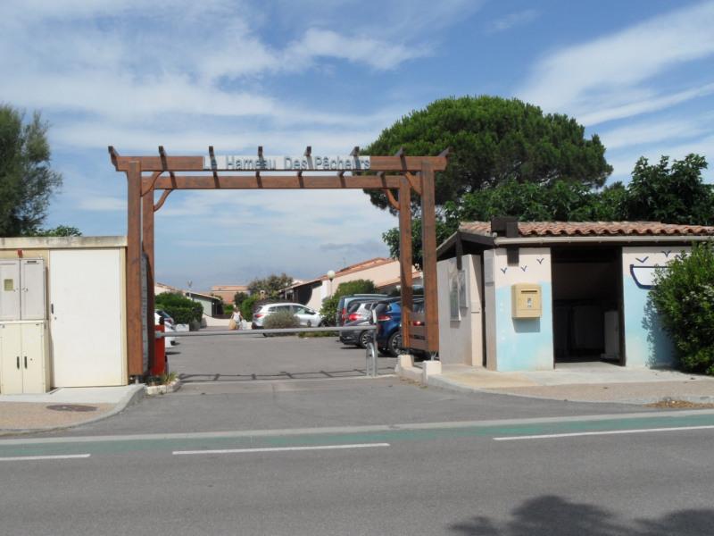 Location vacances maison / villa Port leucate 243,06€ - Photo 9