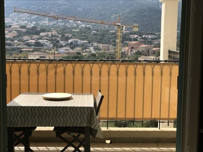 Vente appartement L ile rousse 178000€ - Photo 4