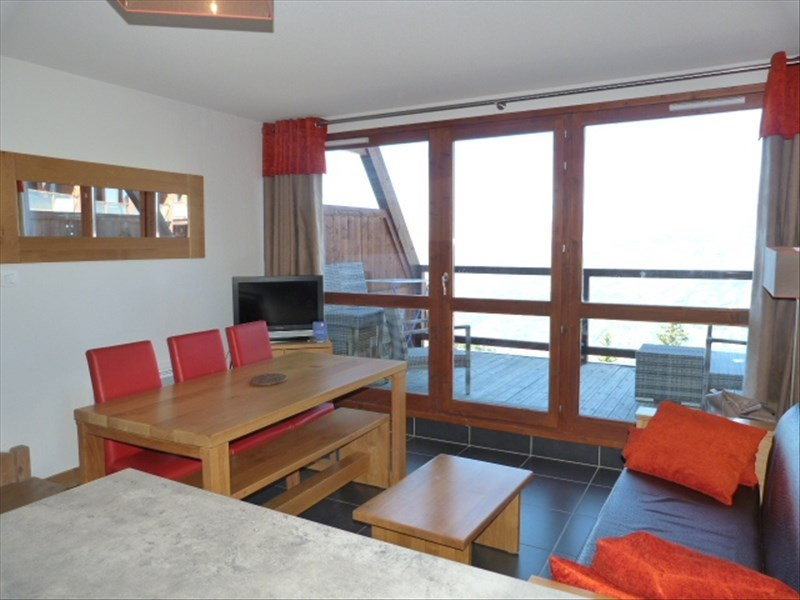 Vente de prestige appartement Les arcs 234 000€ - Photo 1
