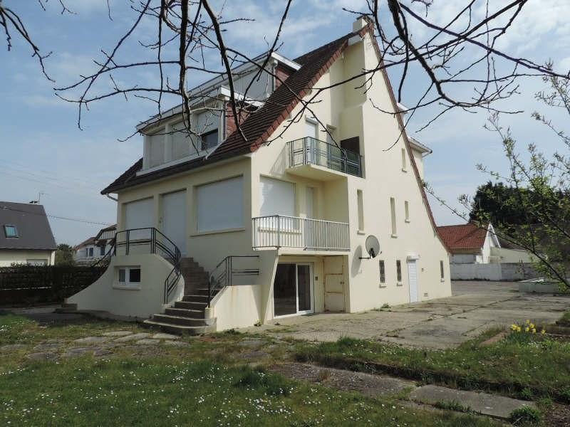Vente appartement Fort mahon plage 112900€ - Photo 5
