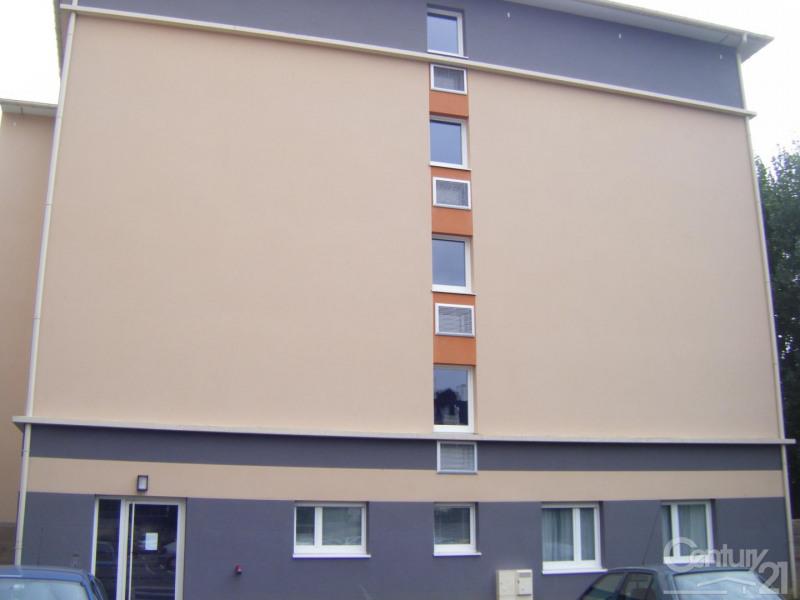 出租 公寓 Caen 530€ CC - 照片 7