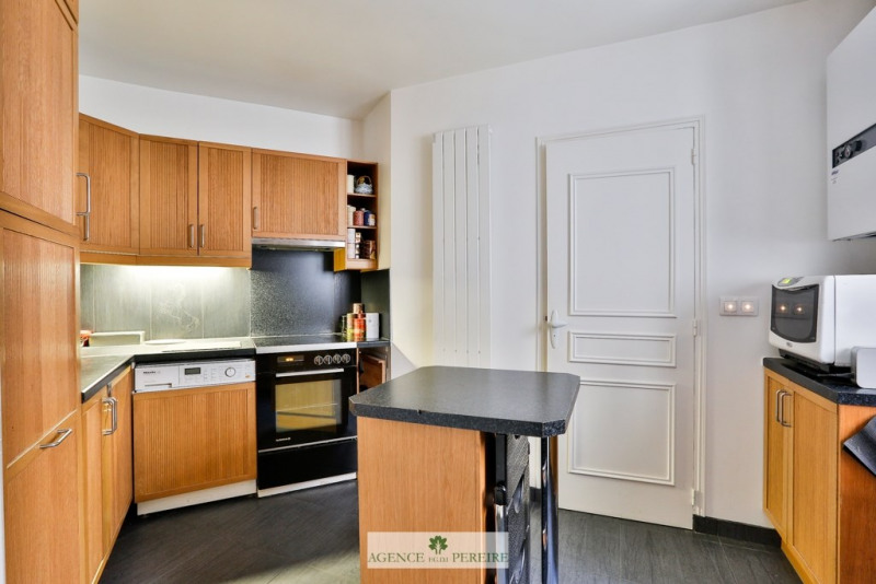 Vente de prestige appartement Paris 9ème 1 295 000€ - Photo 10