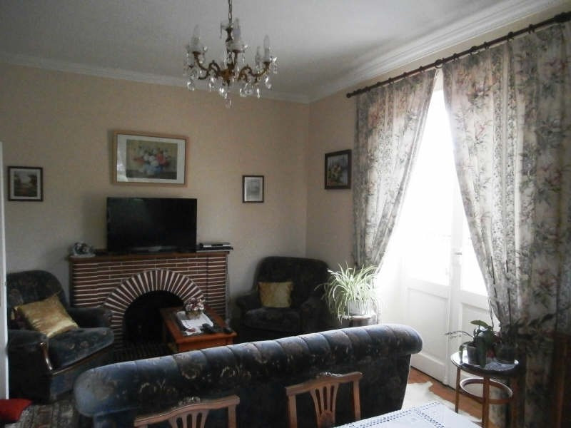Sale house / villa Proche de mazamet 149000€ - Picture 1
